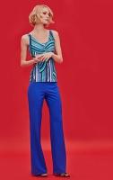Duray Kollekció: Contessa Blu