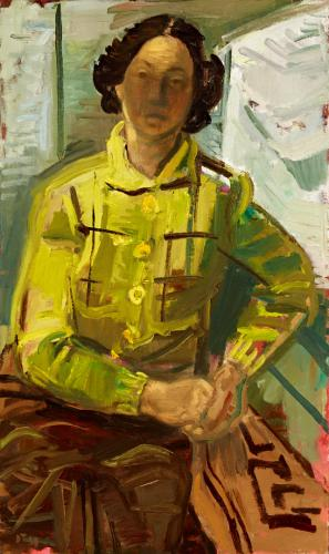 Duray Tibor: Sárga kabátos Adrienn