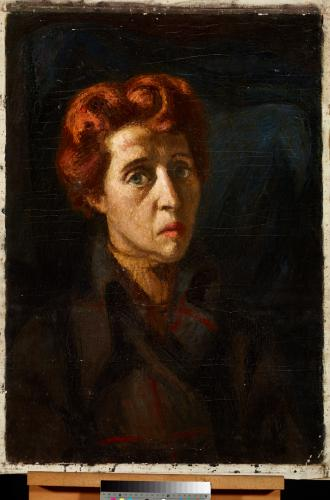 Duray Tibor: Piroska (Holba Tivadarné)