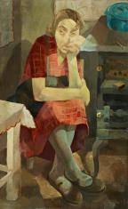 Duray Tibor: Töprengő (Máró)
