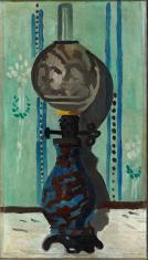 Duray Tibor: Lámpa (Lámpám; Párizsi lámpám)