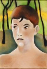 Duray Tibor: Szomszéd kisfiú